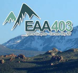 EAA Chapter 403 Bylaws – 2009 Update