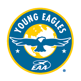 Young Eagles has gone to a quarterly schedule.  Please check website for dates.